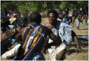 Chedepo-Grebo Cultural Festival